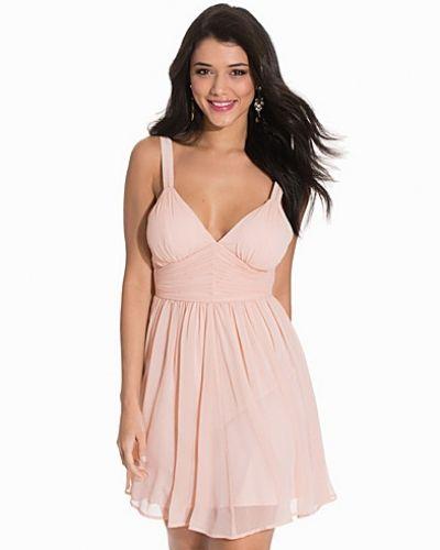 Klänning Flare Bow Dress från NLY One