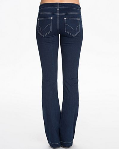 Bootcut jeans Flared Derry Jeans från ONLY