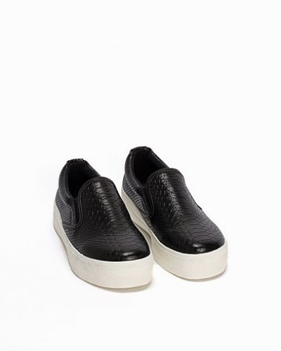 Nly Shoes Flatform Slip In Sneaker