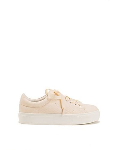 Nly Shoes Flatform Sneaker
