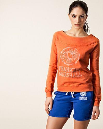 Franklin & Marshall Fleece Woman