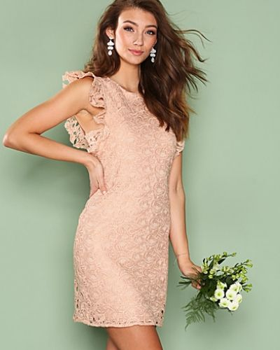 NLY Trend Flirt On Lace Dress
