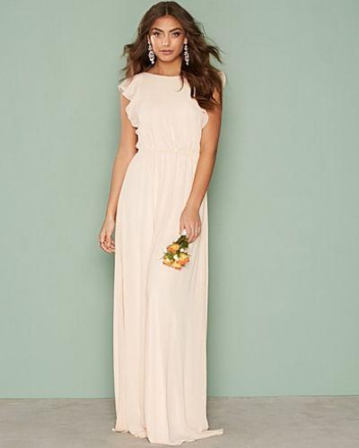 Maxiklänning Flirty Flounce Gown från Nly Eve