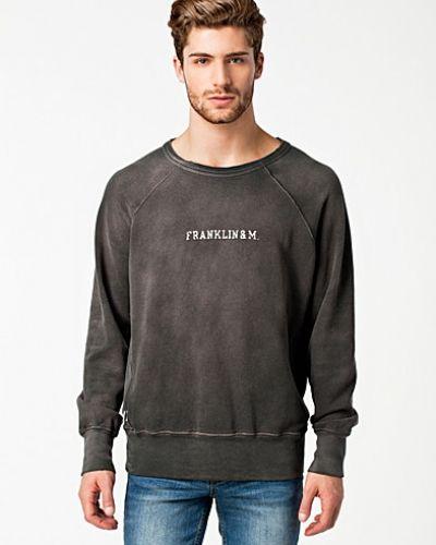 Sweatshirts FLMR180W13 från Franklin & Marshall