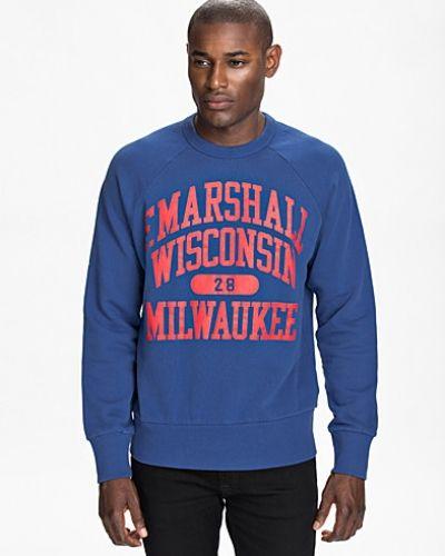 Sweatshirts FLMVA137W14 från Franklin & Marshall