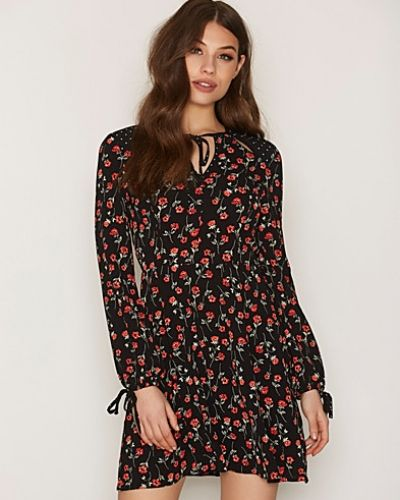 Miss Selfridge Floral Mix Print Tea Dress