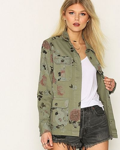Miss Selfridge Floral Print Shacket