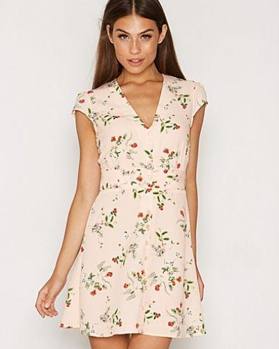 Klänning Floral Tea Dress från Topshop