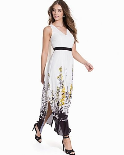 Floral Trail Maxi Dress Miss Selfridge maxiklänning till dam.