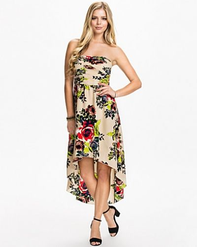 VILA Flourish Corsage Dress
