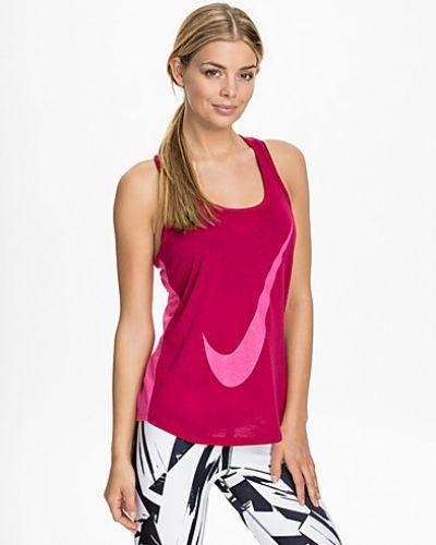 Nike Flow Swoosh Tank