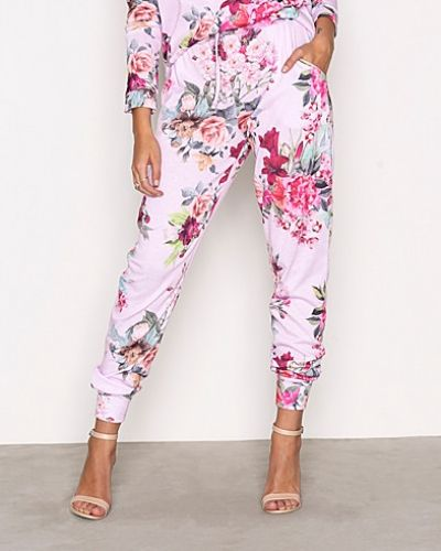 NLY Trend Flower Joggers