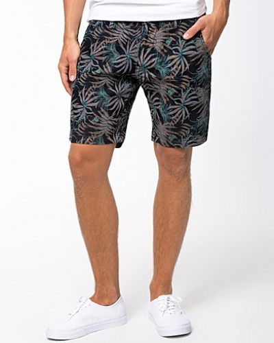 Flower Print Shorts Selected Homme shorts till herr.