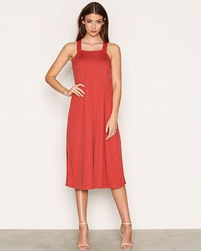 Flowy Jersey Dress Filippa K jerseyklänning till dam.