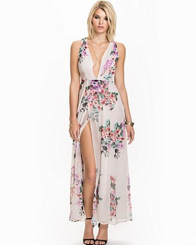 NLY Trend Flowy Long Dress