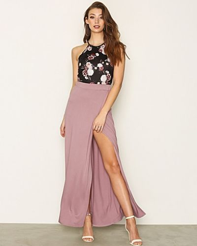 NLY Trend Flowy Maxi Skirt