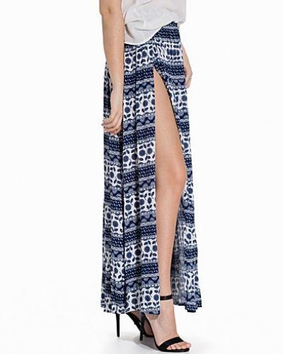Långkjol Flowy Maxi Skirt från Glamorous