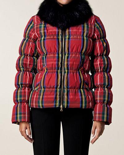 Moschino Cheap & Chic Fluffy Jacket