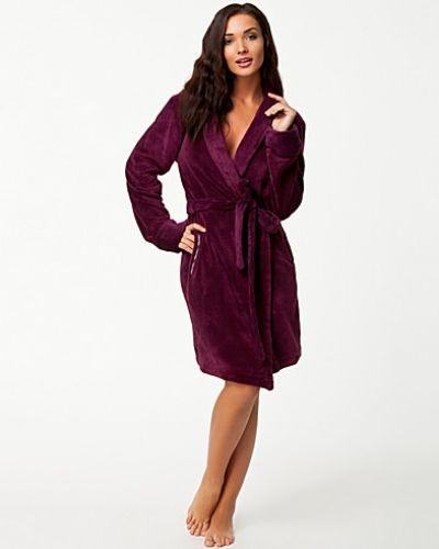 Calvin Klein Fluffy Robe