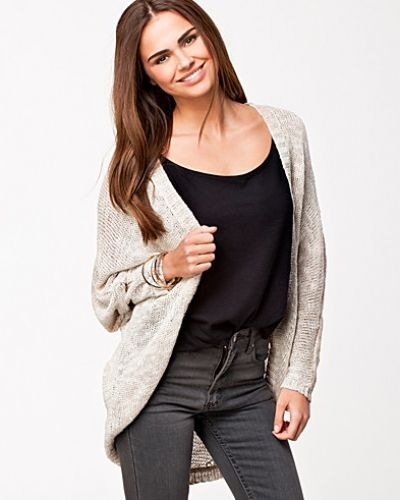 ONLY Focus Rounded Open Cardigan