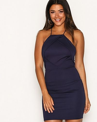 NLY One Fold Over Bust Dress