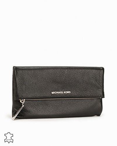 Foldover Wallet Clutch MICHAEL Michael Kors kuvertväska till tjejer.