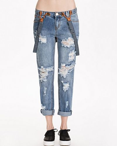 Ford Awesome Baggies One Teaspoon boyfriend jeans till dam.