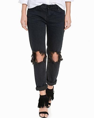 One Teaspoon straight leg jeans till dam.