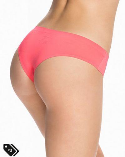 Till dam från Salming Underwear, en röd blandade trosa.