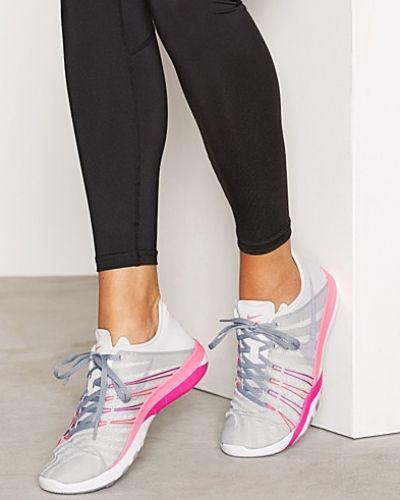 Till dam från Nike, en grå löparsko.