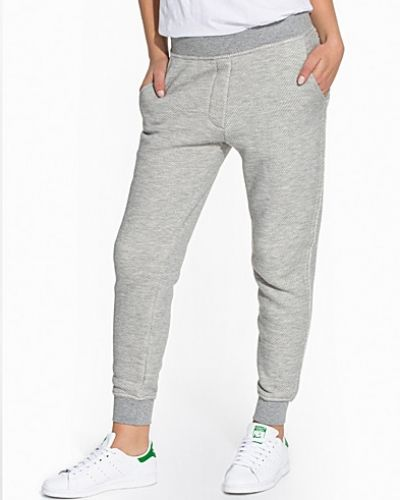 French Terry Sweatpants T By Alexander Wang mjukisbyxa till dam.