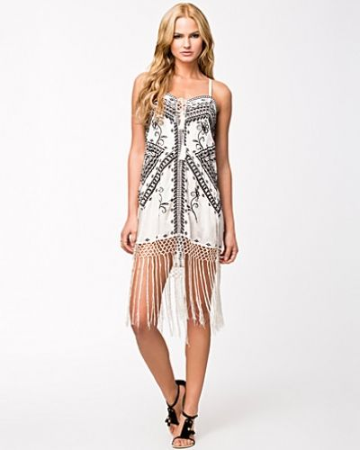 Odd Molly Fresco Moments Short Dress