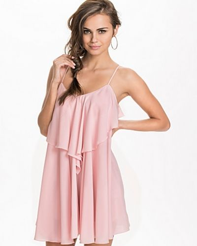 NLY Trend Frill Dress