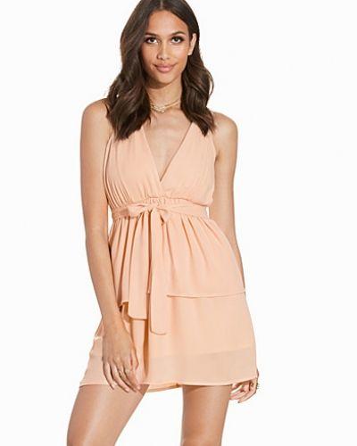 Frill Skirt Dress NLY One klänning till dam.