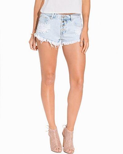 Glamorous jeansshorts till tjejer.