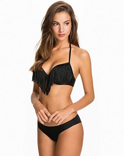 Fringed Push-Up Top NLY Beach bikini bh till tjejer.