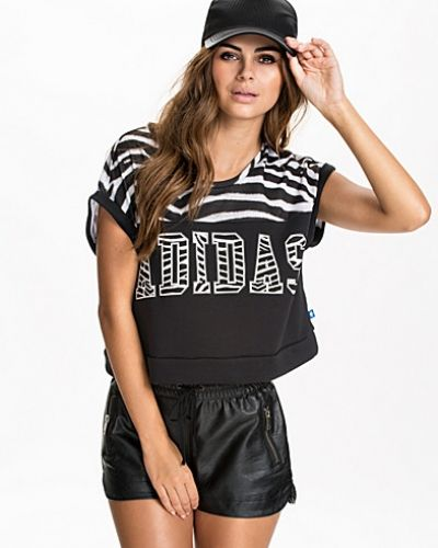 Adidas Originals FT Tee Zebra