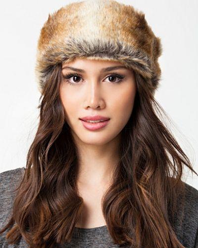 Fur Headband - Barts - Övriga Huvudbonader