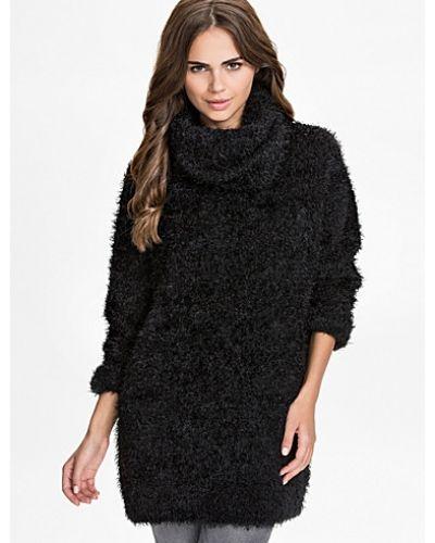 NLY Trend Fuzzy Turtleneck Sweater