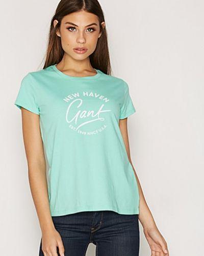 Till dam från Gant, en grön t-shirts.