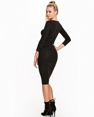 NLY Trend Gathered Midi Dress
