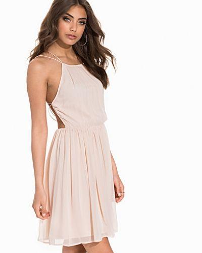 NLY One Geometric Back Dress