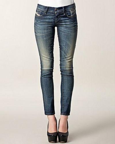 Slim fit jeans Getlegg Trousers 0808V från Diesel