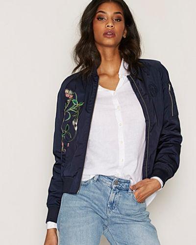 övriga jacka Gigi Flower Jacket från Morris