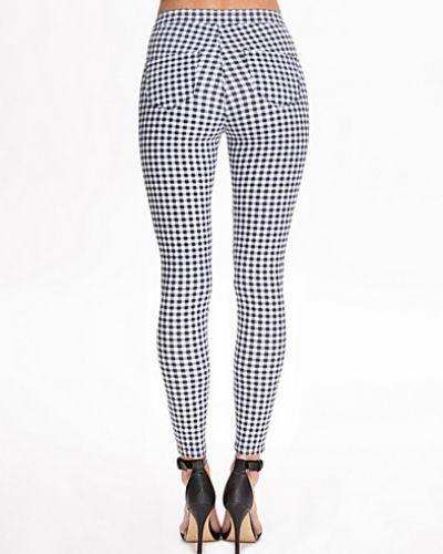 Glamorous Gingham Tight Pant