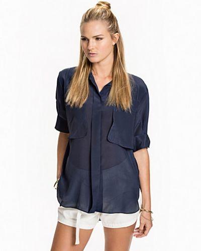 Vardagsblus Giori Shirt från By Malene Birger