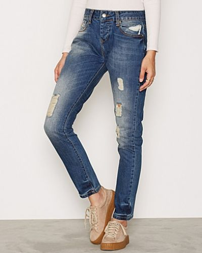 NLY Trend Girlfriend Denim