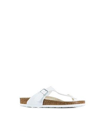 Gizeh Birkenstock sandal till dam.