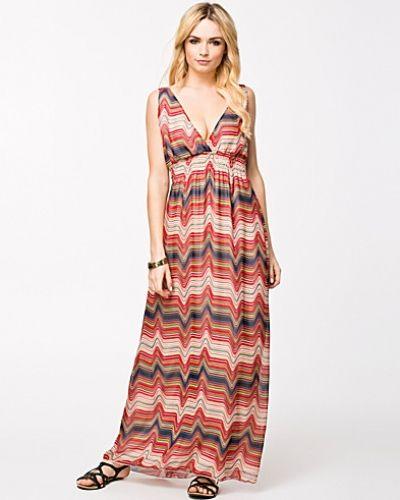 Maxiklänning Glip Dress från Sisters Point