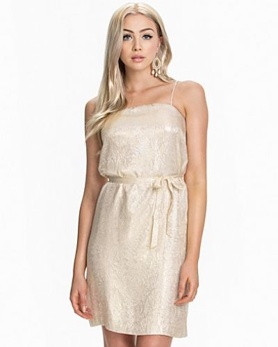 Filippa K Glitter Belt Dress